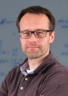 Foto Prof. Leif Kobbelt