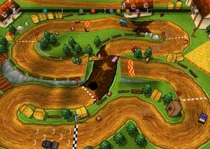 Computer Graphics And Multimedia Developing A Mini Racing Game