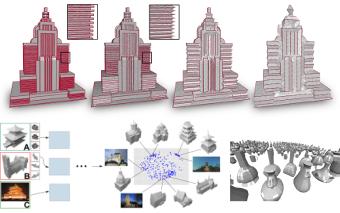 Computer graphics bachelor thesis